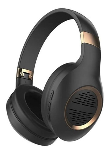 Fone Headset Oex Golden  Bluetooth Dourado - Hs316dourado