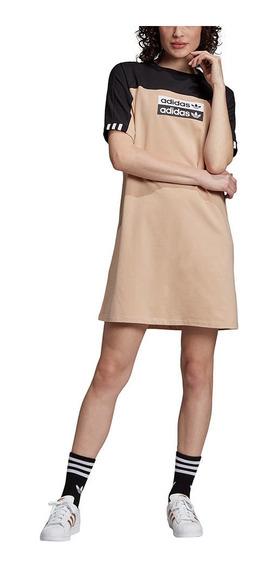 Vestido adidas Originals Ash Mujer