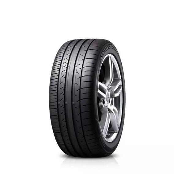 Cubierta 295/35r21 (107y) Dunlop Sport Maxx 050+