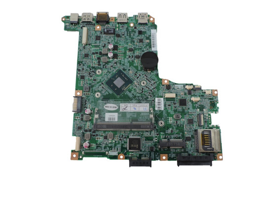 Placa Mãe All In One Positivo Union Ud3531 71r-h14bt4-t850