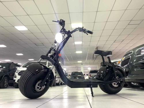 Patinete Moto Elétrica 1000 Watts Ano 2019 Parcelamos Em 12x