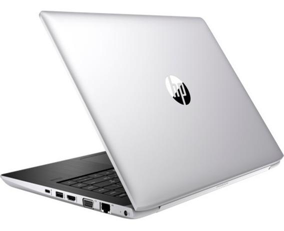 Notebook Hp Probook 8gb Ram/128gb Tela 14 Polegadas Win10