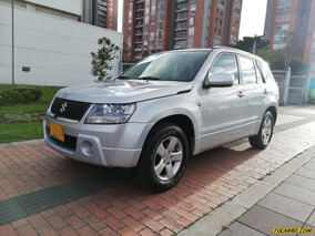 Suzuki Grand Vitara Sz At 4*2