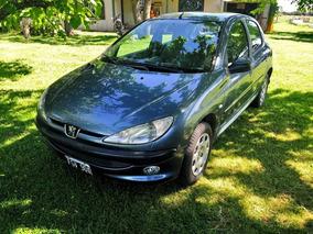 Peugeot 206 1.6 Xr Premium 2005