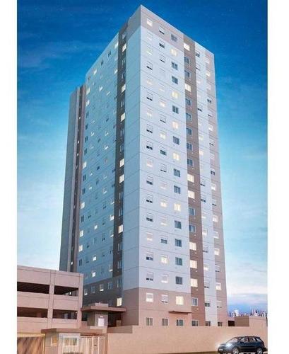 Apartamento Residencial À Venda, Brasilândia, São Paulo. - 8501
