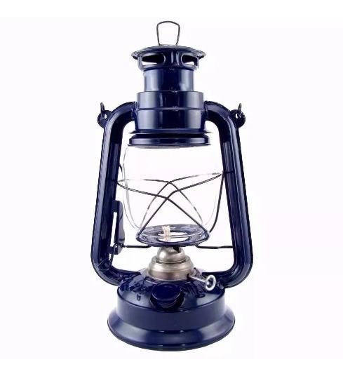 Lampião A Querosene Lampião De Emergência Com Alça