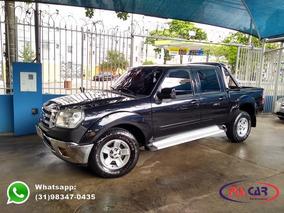 Ford Ranger 2.3 Xlt 12 2a 2011