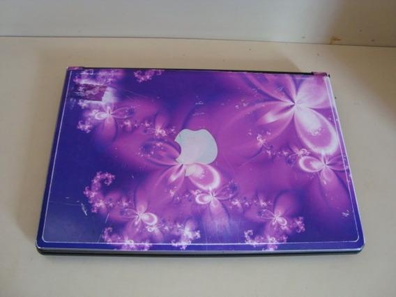 Carcaça Completa Notebook Megaware Meganote