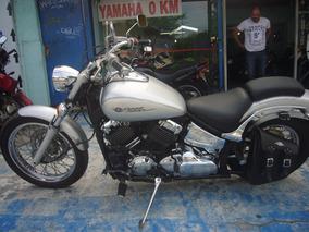 Yamaha Drag Star 650 Prata 2005 R$ 14.990, (11.2221.7700)