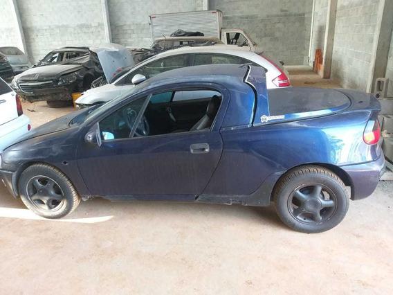 Sucata Chevrolet Tigra 2001