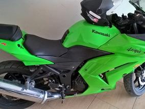 Kawasaki 250r