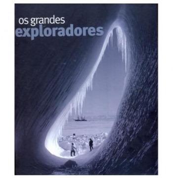 Os Grandes Exploradores