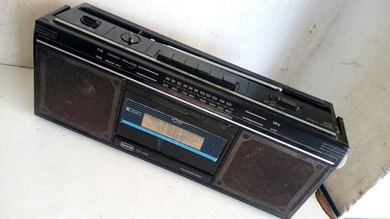 Radio Gravador Cce Cs-1400
