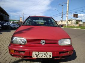 Volkswagen Golf 1.8 Ap Gl 1995