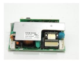 Ballast Fonte Da Lâmpada P/ Projetor Epson X14+ Pkp K200p -
