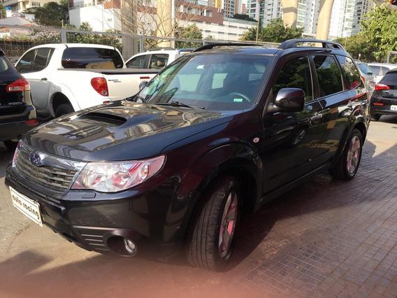 Subaru Foreste 2.5 Xtt 2010 Blindada