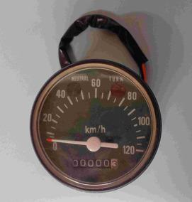 Valocímetro Moto Honda Cg 76 À 78 Novo