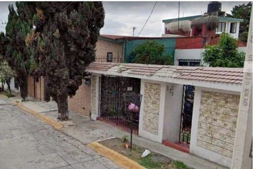 Imagen 1 de 7 de Casa En Venta Tlalnepantla Edo Mexico Ic
