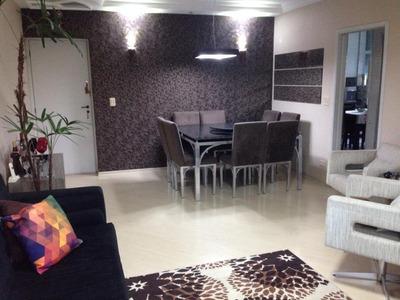 Apartamento Em Cambuci, São Paulo/sp De 84m² 2 Quartos À Venda Por R$ 638.000,00 - Ap219254