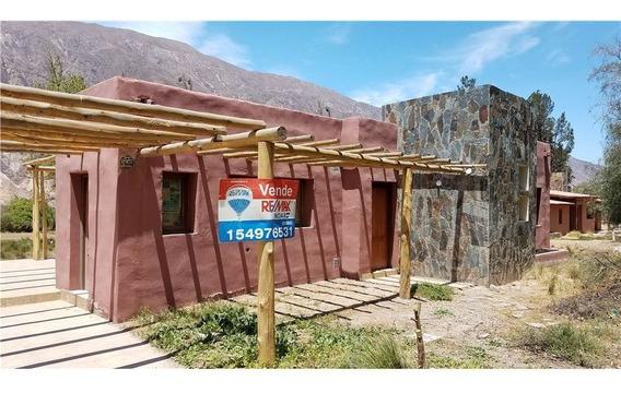 Re/max Noa Ii Vende Casa En Maimará