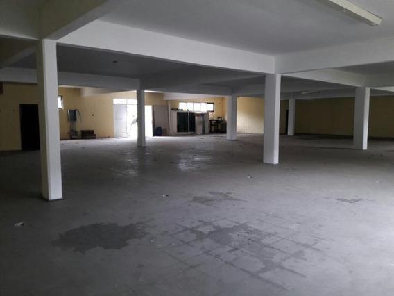 Galpão Industrial À Venda, Jardim Luana, Itaquaquecetuba. - Ga0022