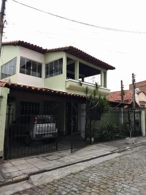 Casa Em Zé Garoto, São Gonçalo/rj De 160m² 4 Quartos À Venda Por R$ 599.900,00 - Ca215127