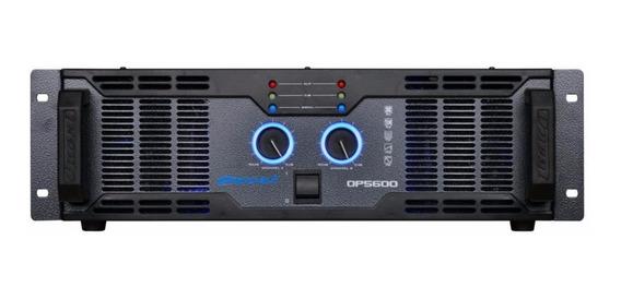 Amplificador Oneal Op 5600 1000w