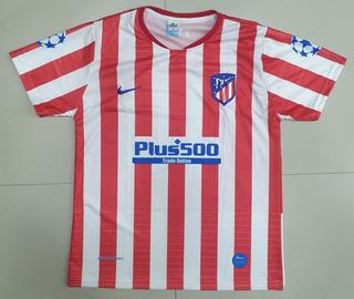 Camisa Atletico De Madrid 2019