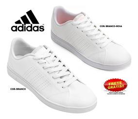 Tênis adidas Advantage Clean Unissex Feminino Masculino
