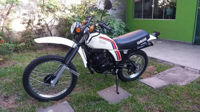 Yamaha Dt180