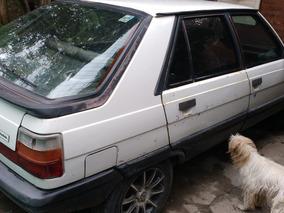 Renault R11 1.4 Ts 1989