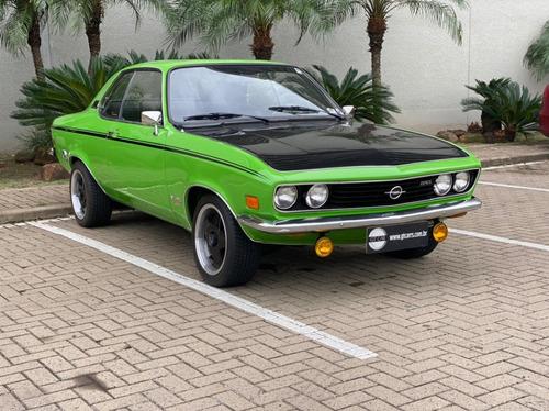 Opel Motor Original