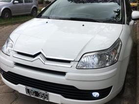 Citroën C4 2.0 5p I Sx 16v 2012