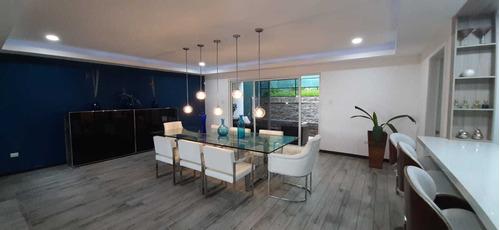 Imagen 1 de 13 de Casa En Venta En Exclusivo Residencial Bellas Luces