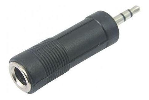 Adaptador P2 Estéreo Para J10 Estéreo Chipsce 003-6812