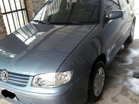 Volkswagen Polo Classic 1.9 Sd Trendline 2004