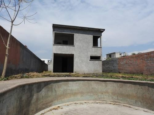 Venta De Casa En Obra Negra, Pedregal De Las Fuentes Jiutepecclave 2750