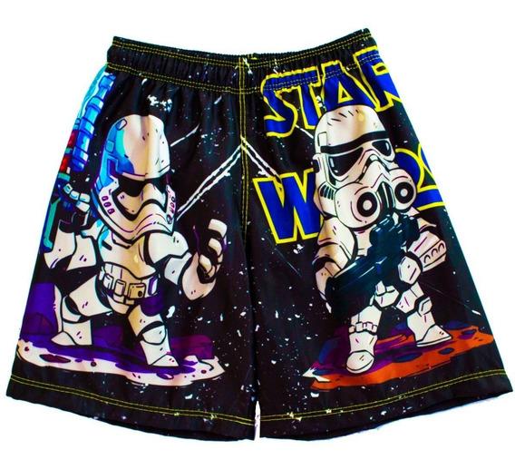 Short Para Niños Star Wars