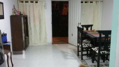 Casa Unifamiliar En Robledo La Campiña