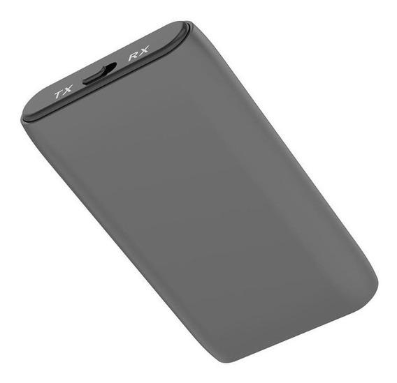 B10 2 Em 1 Bluetooth Transmissor 3,5 Milímetros Bluetooth Re