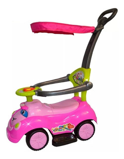 Carro Montable Megacar Paseador Para - kg a $149900