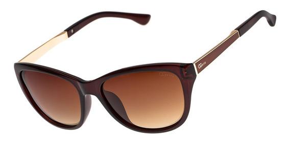 Oculos Ogrife Solar Feminino Og 2290-c Proteção Uv Original
