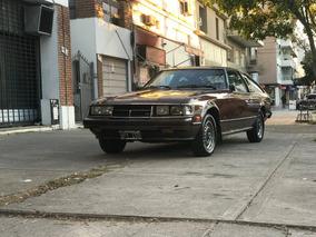 Toyota Supra Mk1 2.6 1980