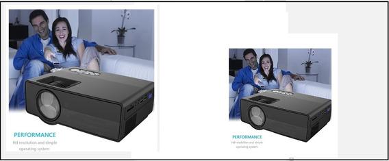 Projetor Bp - M450 2600 Lumens Novo+garantia-pronta Entrega