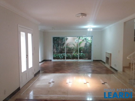 Casa Em Condomínio - Morumbi - Sp - 602795