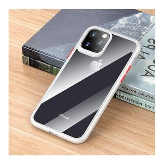 iPhone 11 Pro, Carcasa Funda Restistente + Lamina Protectora