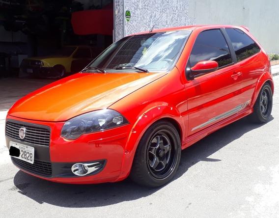 Fiat Palio 1.8r 2p Pronto Track Day