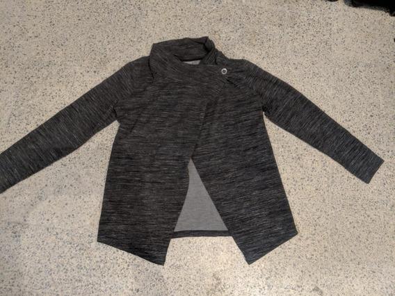 Saco Suéter Estilo Wrap Cruzado Importado Usa Nuevo