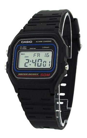 Casio W59-1vcb Reloj Caballero, Digital, Por Kronocity