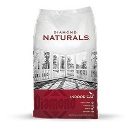 Alimento Diamond Indoor Cat 8.16 Kg Gato - Envio Gratis